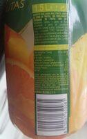 Nectar de Fruits Multifruits - Ingredients - es