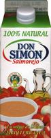 Salmorejo - Produit