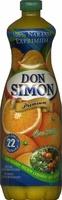 Zumo de naranja exprimida refrigerado con pulpa - Producto