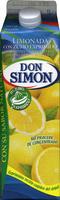Limonada Exprimida Refrigerada - Producto