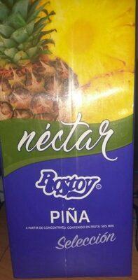 Nectar ananas 1l - Product - fr