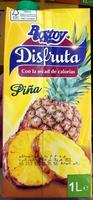 Néctar de piña - Producto - es