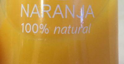 Naranja - Ingrediënten