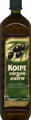 "Aceite de oliva virgen extra ""Koipe"" - Product"