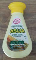 Mayonesa Asua DOSIFICADOR,225 - Producte - fr