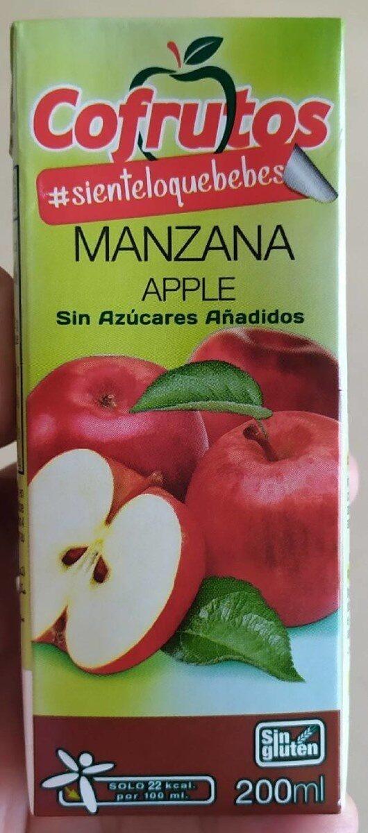 Manzana - Producto