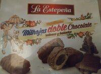 Milhojas doble Chocolate - Producto - es
