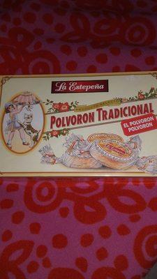 Polvoron Tradicional Estepena - Product