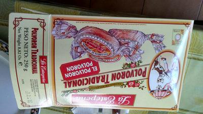 Polvoron tradicional la estepena - Product