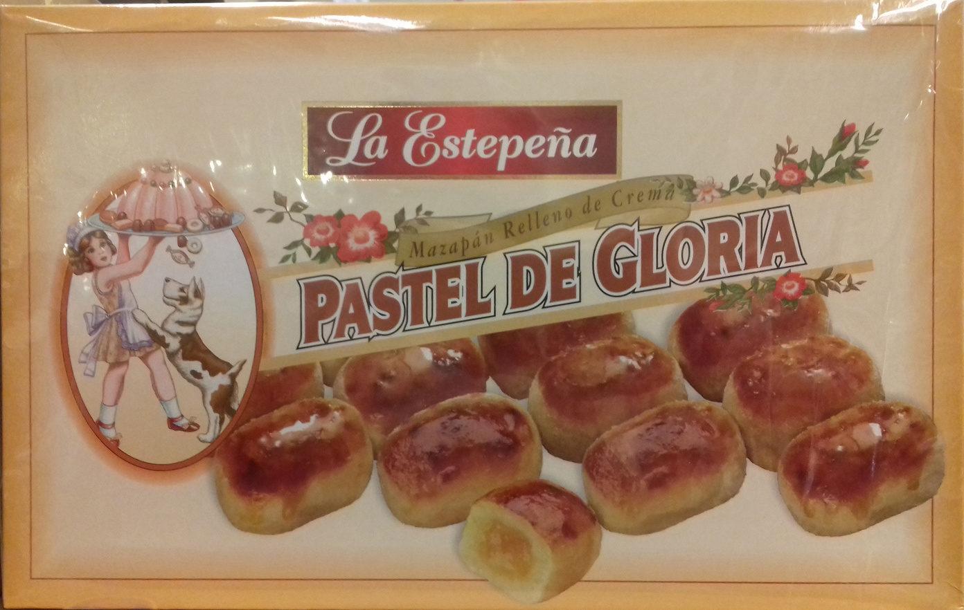 Pastel de gloria - Producto - es