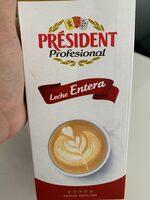 Leche Entera - Product