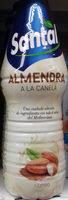 Bebida Almendra a la Canela - Producto