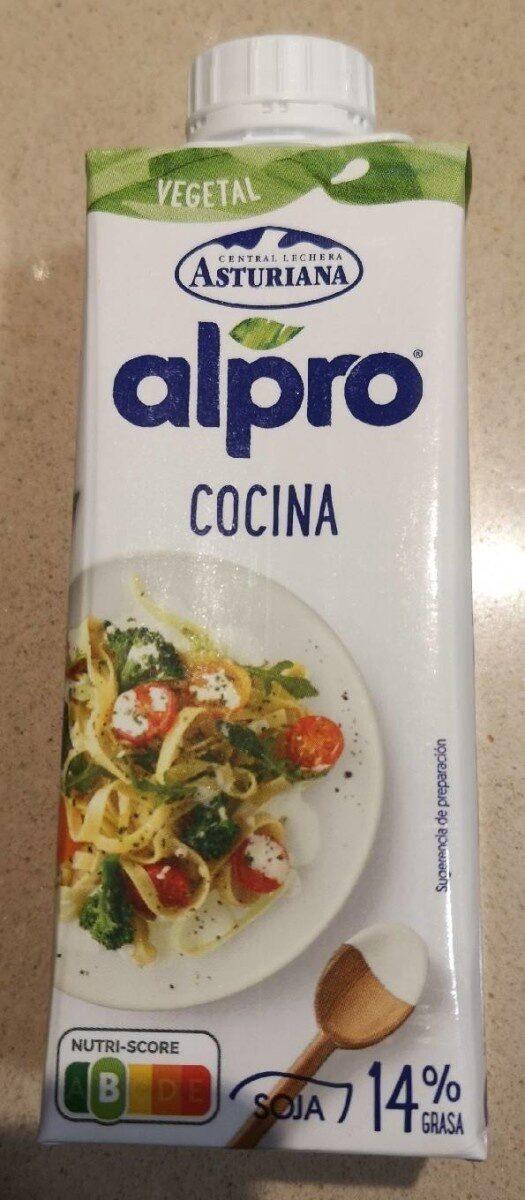 Alpro - Product - es