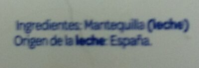Mantequilla - 6