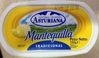 Mantequilla - Producto