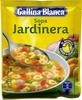 Soupe jardiniere - Producte