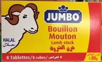 Bouillon Mouton - Product