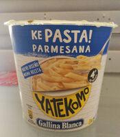 Yatekomo Macarroni & Cheese - Producto