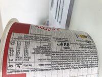 Yatekomo Arroz 3 Delicias - Ingredients