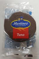 Surtido dulces Martínez - Producto