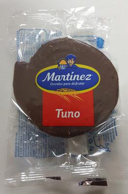 Surtido dulces Martínez - Product