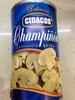 Champiñón laminado - Producte