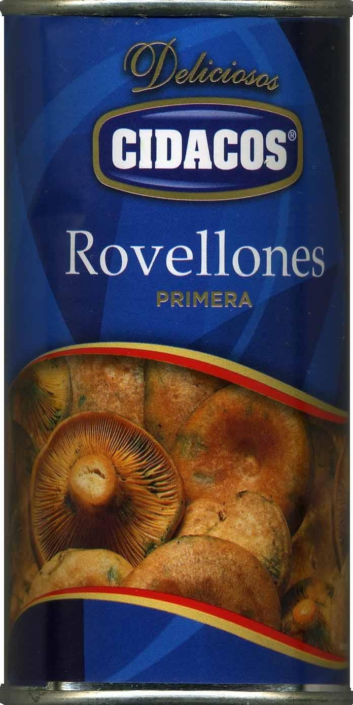 Rovellones - Producte