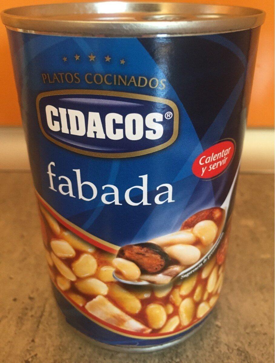 Fabada - Product - es
