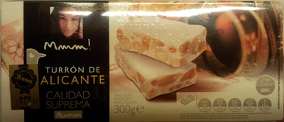 Turrón de Alicante - Product