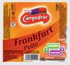 Frankfurt pollo - Product