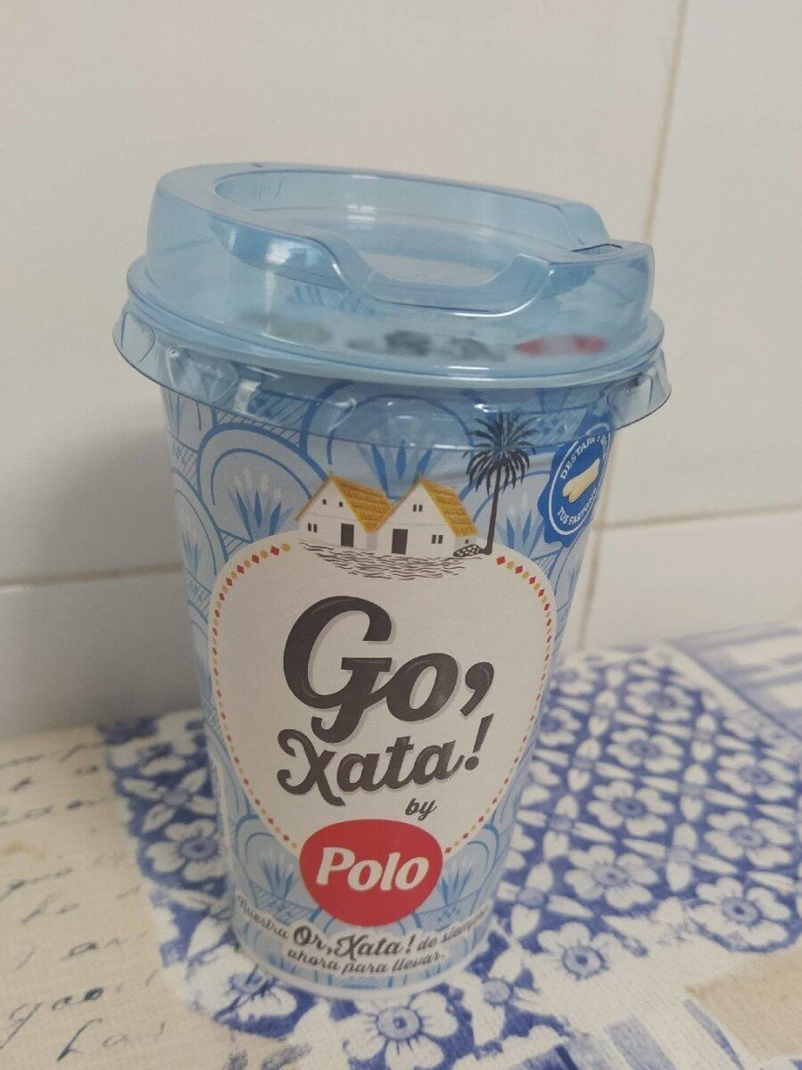 Yo, xata by polo - Product - es