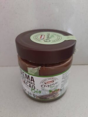 Crema de avellanas - Producto - es