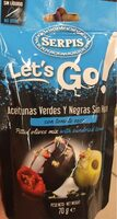 Let's go ! - Producte - es
