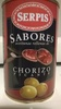 Sabores - Product
