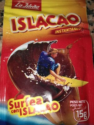 Islacao - Producto