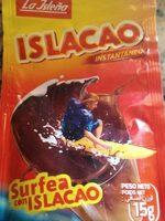 Islacao - Información nutricional