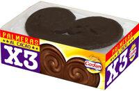 Palmeras al cacao - Produto - es