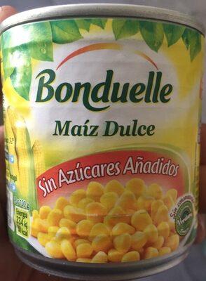 Maiz dulce - Product - es