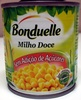 Milho Doce - Product