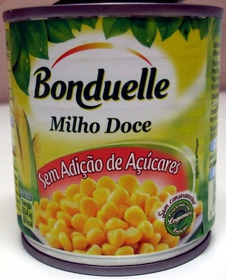 Maiz dulce - Produto - pt
