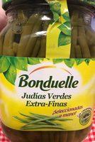 Judias verdes extra finas - Producto - fr