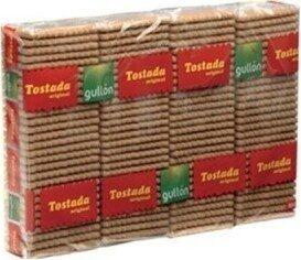 Bolacha Tostada Gullon - Product - fr