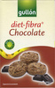 Diet-fibra chocolate - Product