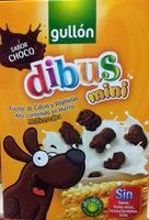 Dibus mini cocoa - Produkt