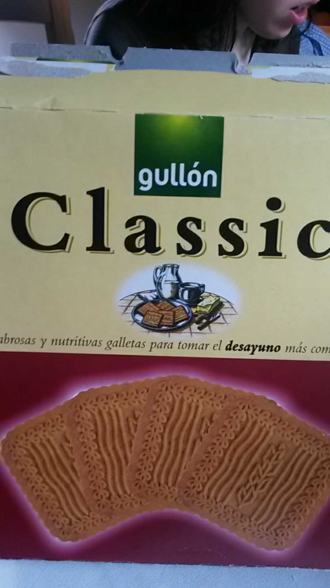 Classic - Producto