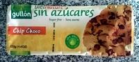 Diet Nature chip choco sin azúcares - نتاج
