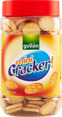 mini Cracker - Produit - fr