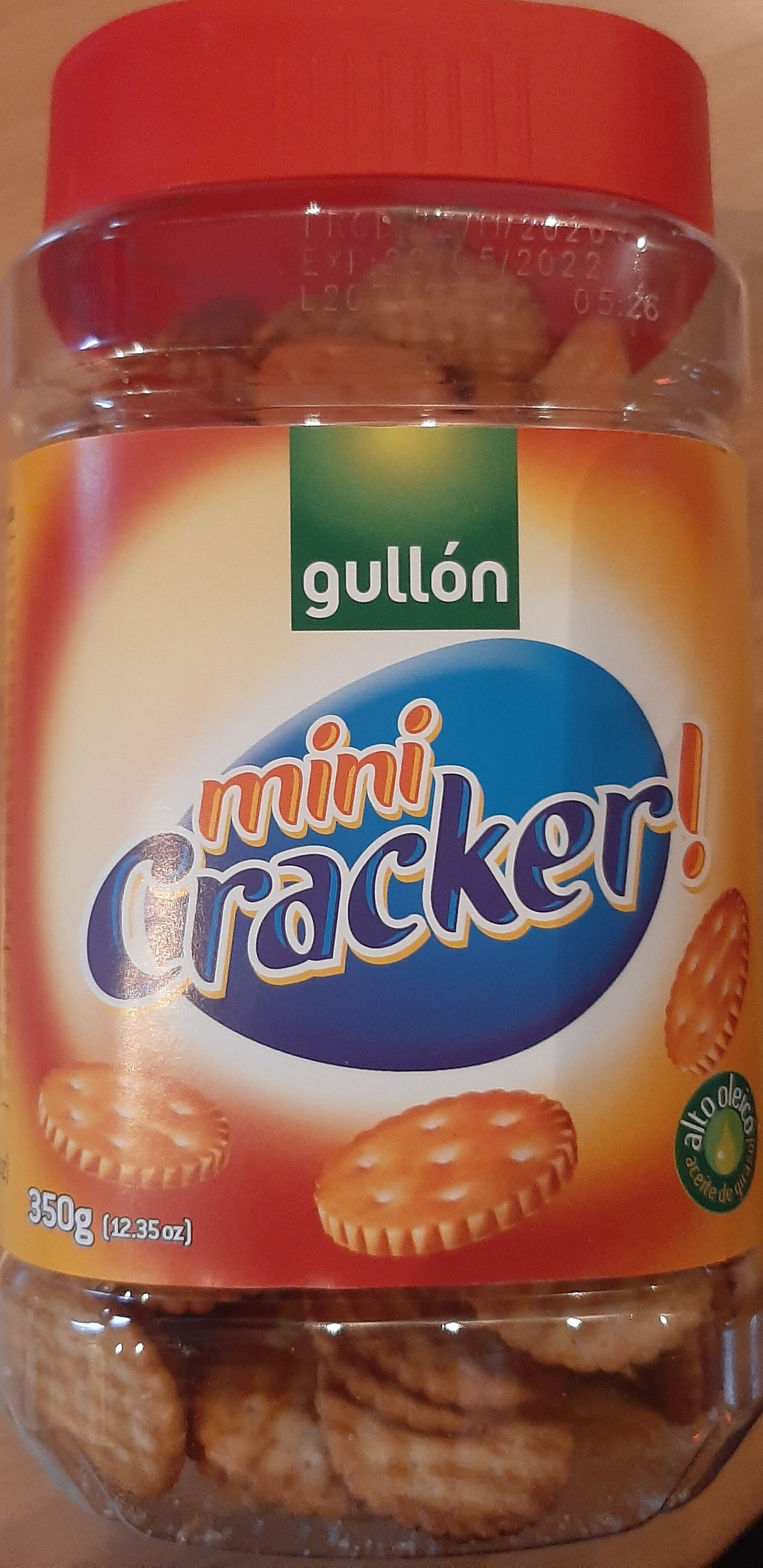 Mini cracker! - Prodotto - it
