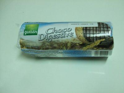 Choco Digestive - Producto - es