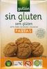 Pastas sin gluten - Product
